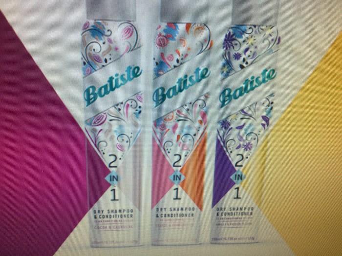 harga Batiste 2 in 1 shampo and condi 200ml Tokopedia.com