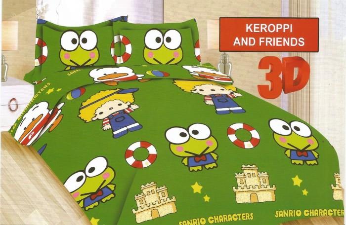 Info Bedcover Bonita Travelbon.com