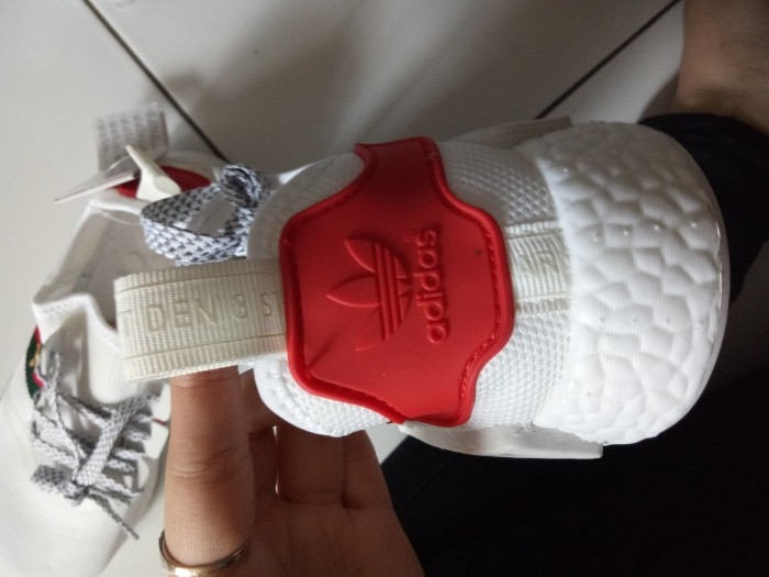 adidas NMD R1 Primeknit Men Shoes