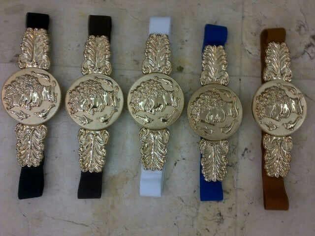 harga Sabuk gesper import ikat pinggang belt model karet obi monalisa cewek Tokopedia.com