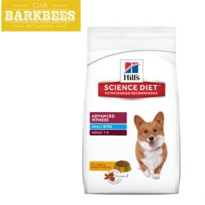 harga Hill's science diet canine small bites 7.5 kg - dog food murah Tokopedia.com