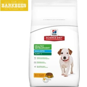 harga Hill's science diet canine puppy small bites 7.5 kg - dog food murah Tokopedia.com