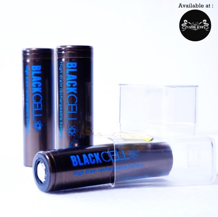 Foto Produk BATERAI BLACK CELL 50A dari VaporAceh
