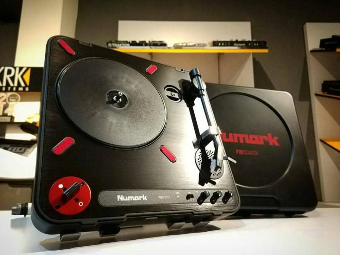 Jual Numark PT01 Scratch   Numark PT-01 Scratch  PT-01 Scratch - DKI  Jakarta - LaMusica DJ Store   Tokopedia