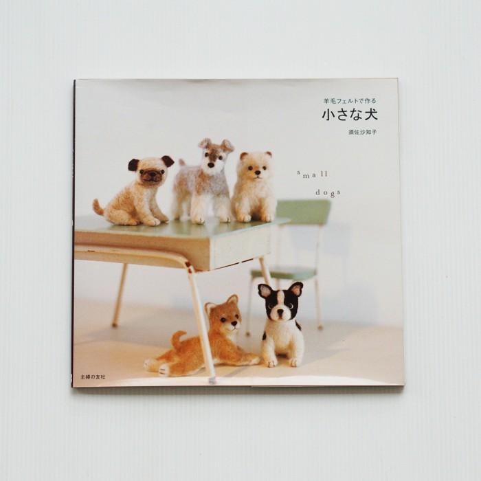 harga Buku felting - small dogs Tokopedia.com