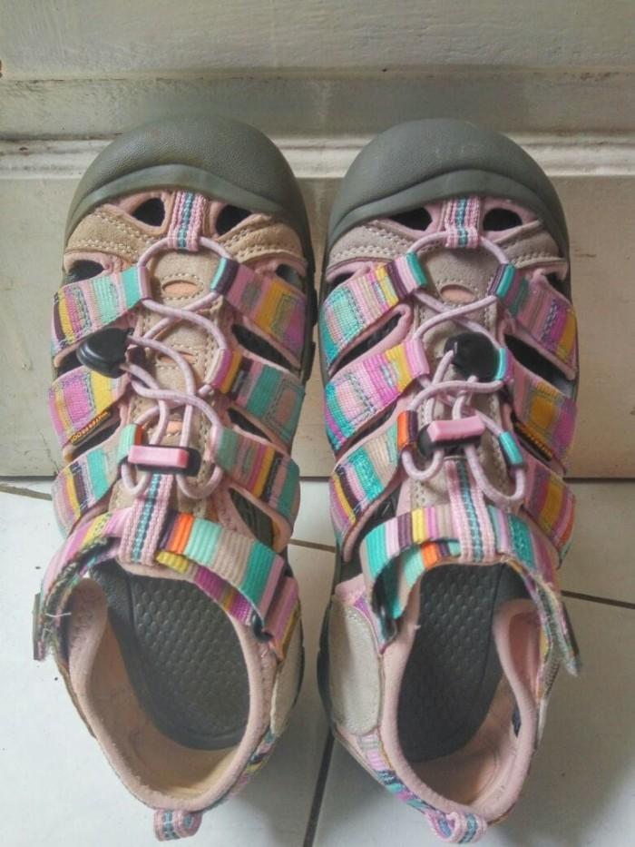 Jual Keen Sandals - Keen Shoes Original USA - Sepatu Sandal Gunung ... 259342fd52