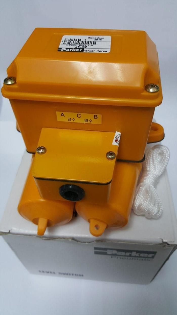 harga Float level switch parker jf-32 Tokopedia.com