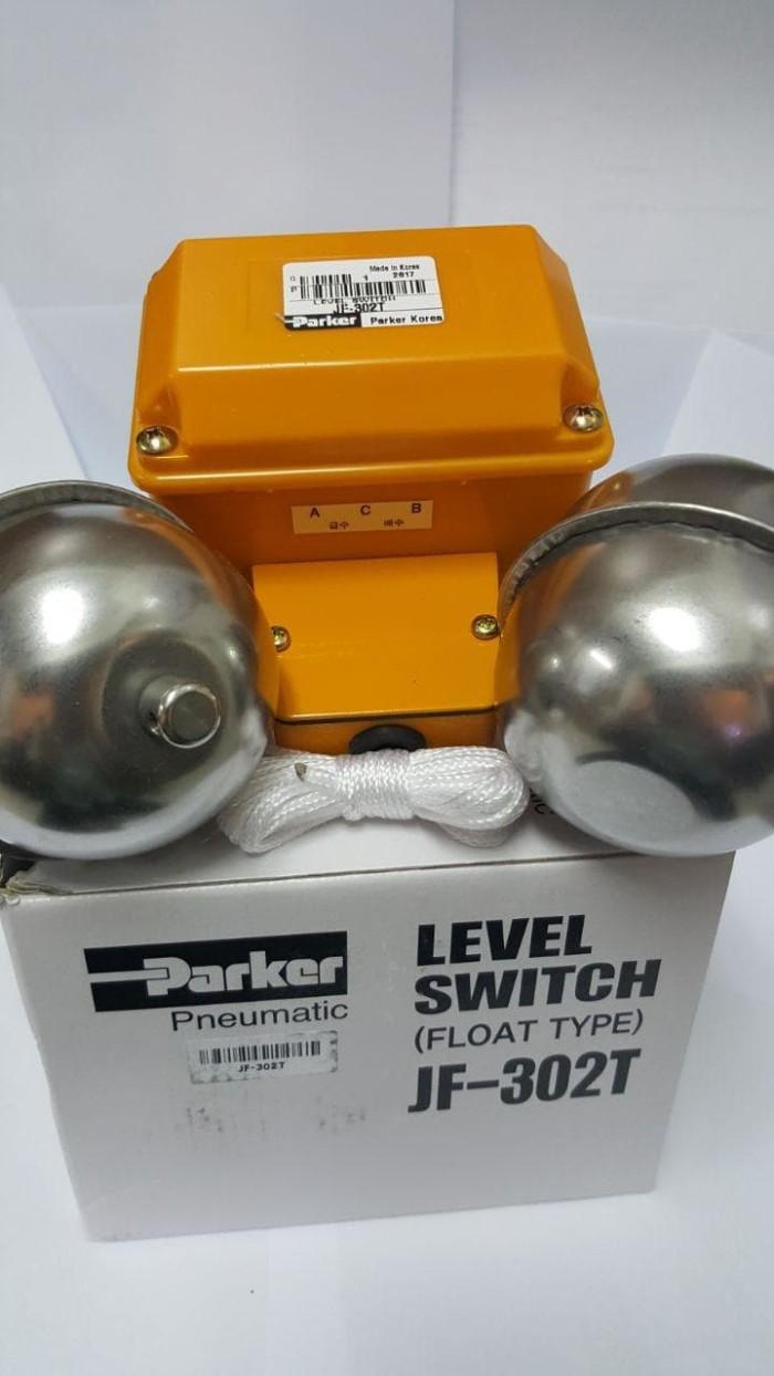 harga Float level switch parker jf-302t Tokopedia.com
