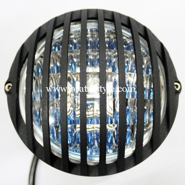 harga Reflektor 1325 blackdoft bratzstyle caferacer japstyle kawasaki Tokopedia.com