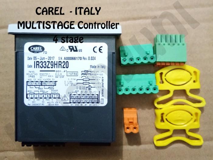 Jual Temperatur Humidity / Universal Digital Controller 4