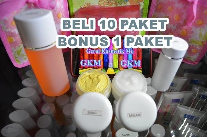 Paket Cream HN HETTY NUGRAHATI Besar 30 gr / Big 30gr ( ORIGINAL )