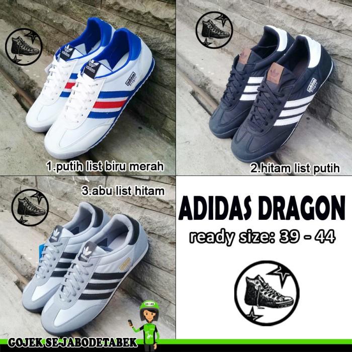 harga Sepatu Adidas Dragon Men's. Sepatu Adidas Dragon. Sepatu Sneakers Blanja.com