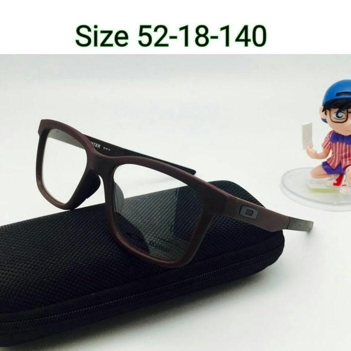Kacamata Pria Okley Splinter Gaul Dan Trendy - Katalog Harga Terbaru ... bf9e404b64