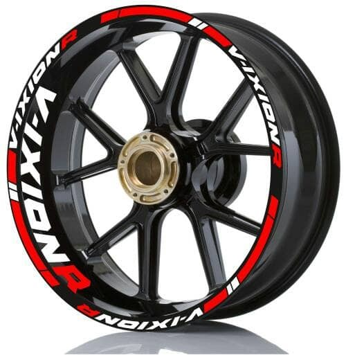 harga Stiker velg motor wheel sticker yamaha vixion r 155 vva ring 17 Tokopedia.com