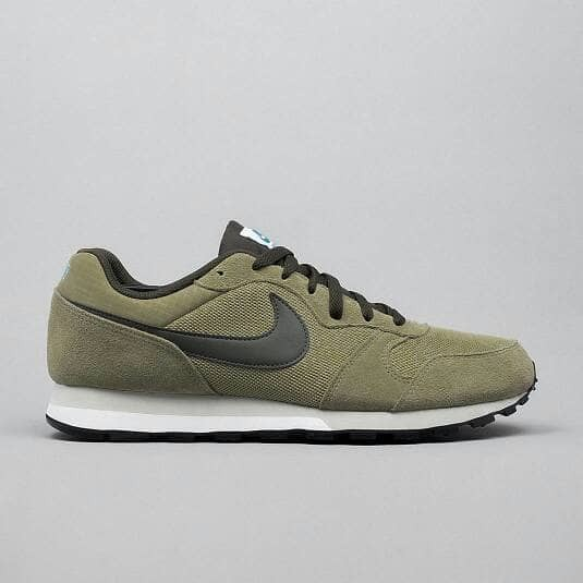 harga Nike md runner 2 neutral olive/black/grey Tokopedia.com