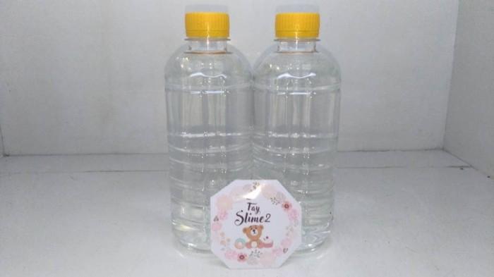 harga Super Clear Glue 1 Liter Murmer | Fay Slime | Bahan Slime Tokopedia.com