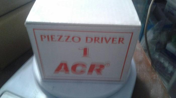 harga Driver tweeter acr-1 piezzo Tokopedia.com