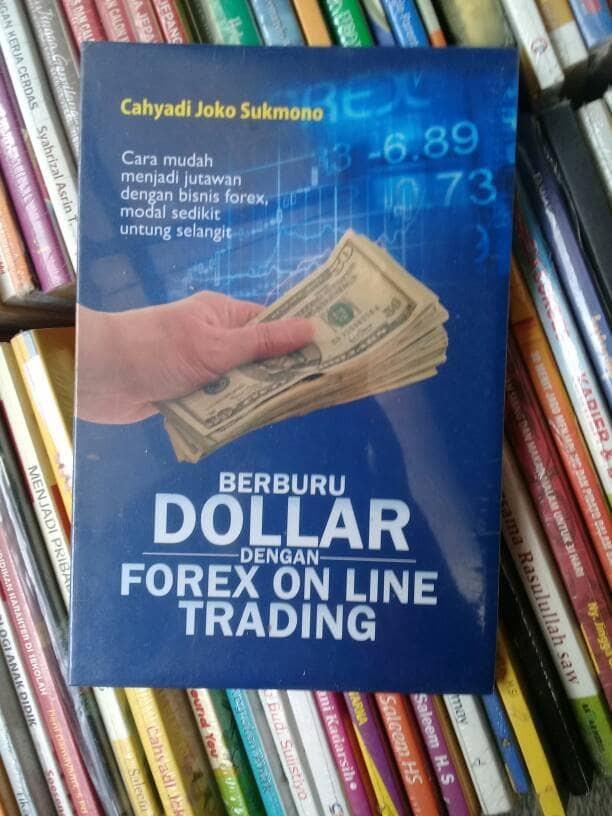 menjadi jutawan dengan forex