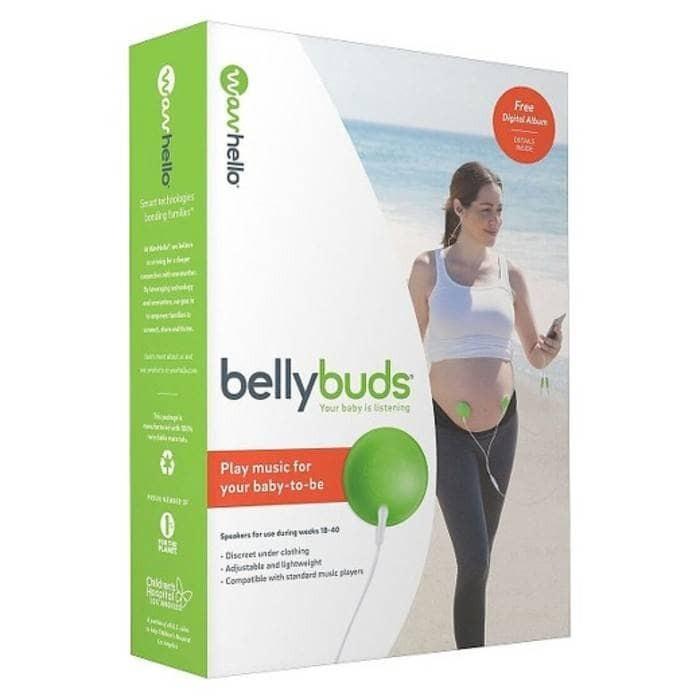 harga Original bellybuds / belly buds Tokopedia.com
