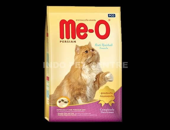 harga Makanan kucing - me-o persian 12kg Tokopedia.com
