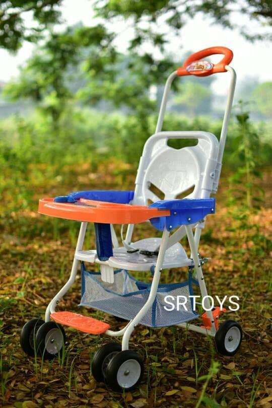 harga Kereta bayi kursi makan kereta dorong family chair stroller Tokopedia.com