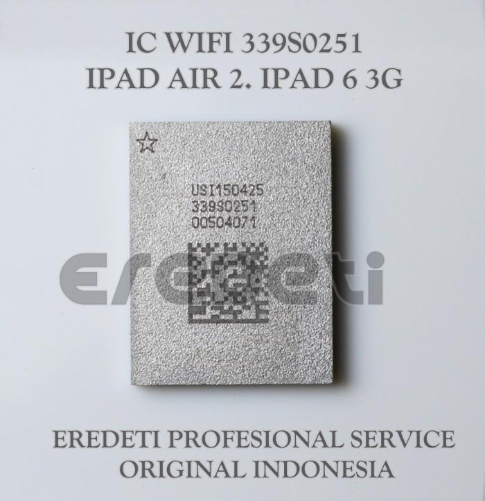 harga Ic wifi 339s0251 ipad air 2. ipad 6 3g kd-001010 Tokopedia.com