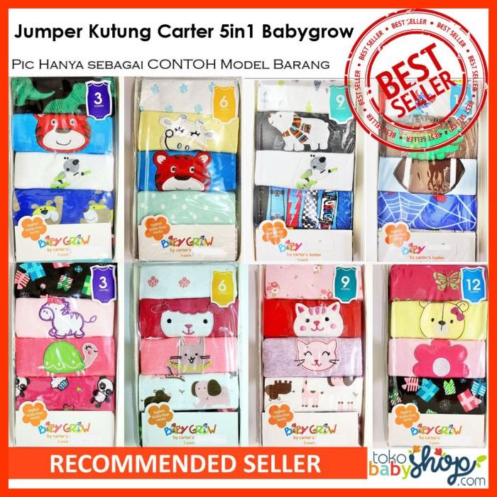 harga Jumper kutung carter 5in1 (best seller) Tokopedia.com