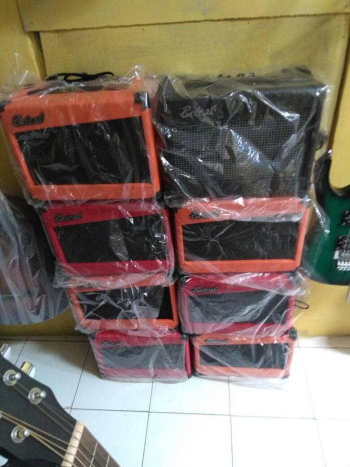 harga Ampli belcat 20g free kabel jek 3meter Tokopedia.com