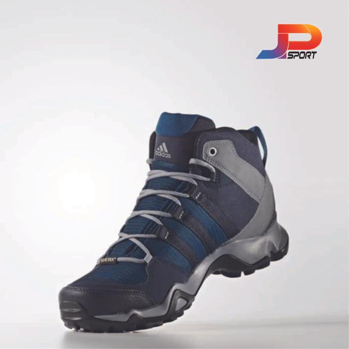 harga Adidas - ax2 mid gtx - sepatu outdoor Tokopedia.com