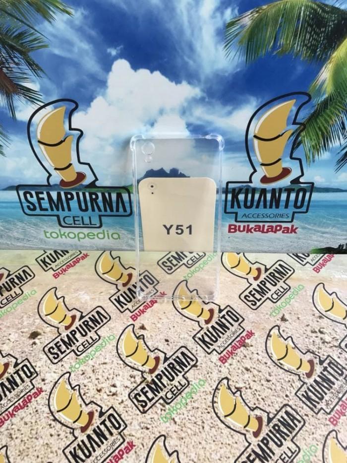 Info Vivo Y51 Travelbon.com