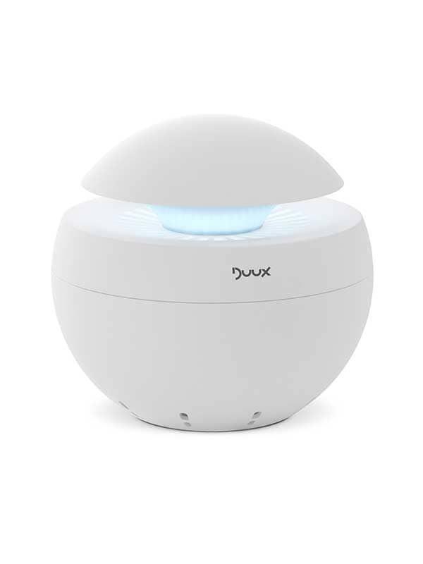 Duux sphere air purifier-white