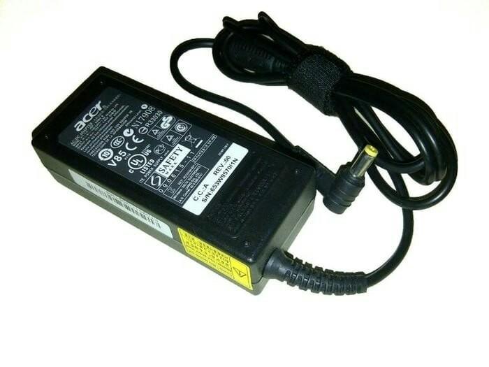 harga Acer charger ori laptop original komputer cas casan travel batok charg Tokopedia.com