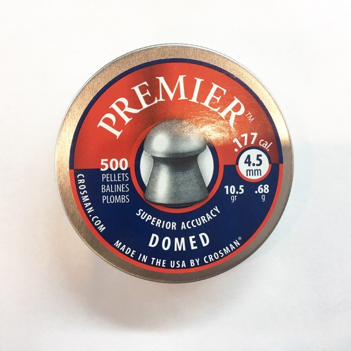 harga Mimis premier domed cal.4.5mm 10.5gr 500pcs Tokopedia.com
