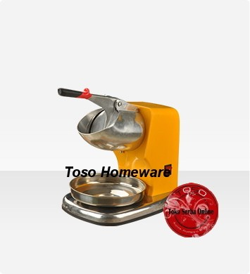 harga Crown horeca ice crusher  mesin serut es penyerut es batu Tokopedia.com