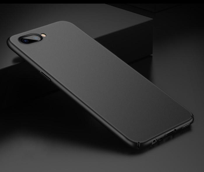 huge discount 8ca7a c6e79 Jual Asus Zenfone 4 MAX PRO 5.5 Mild Slim Full Cover Hard Case Casing Tipis  - Jakarta Selatan - Forsakey Gadget Acc   Tokopedia