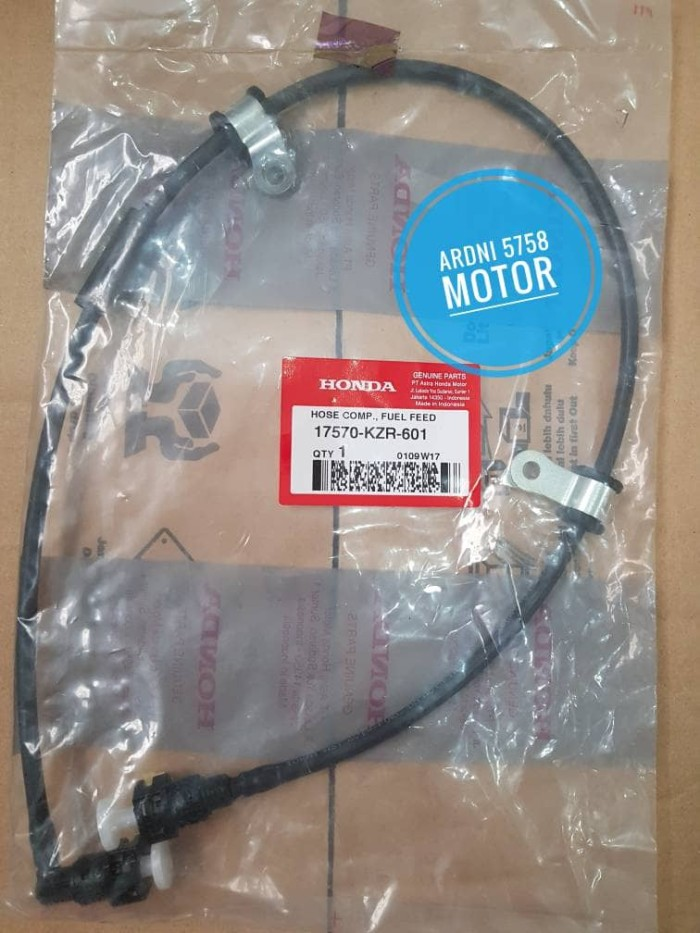 harga Hose comp.fuel feed / selang bensin vario 125 Tokopedia.com