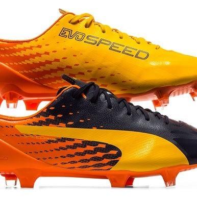 Jual Sepatu Bola Puma evoSPEED 17 SL G FG Football Boots Ultra ... f29aceed1c