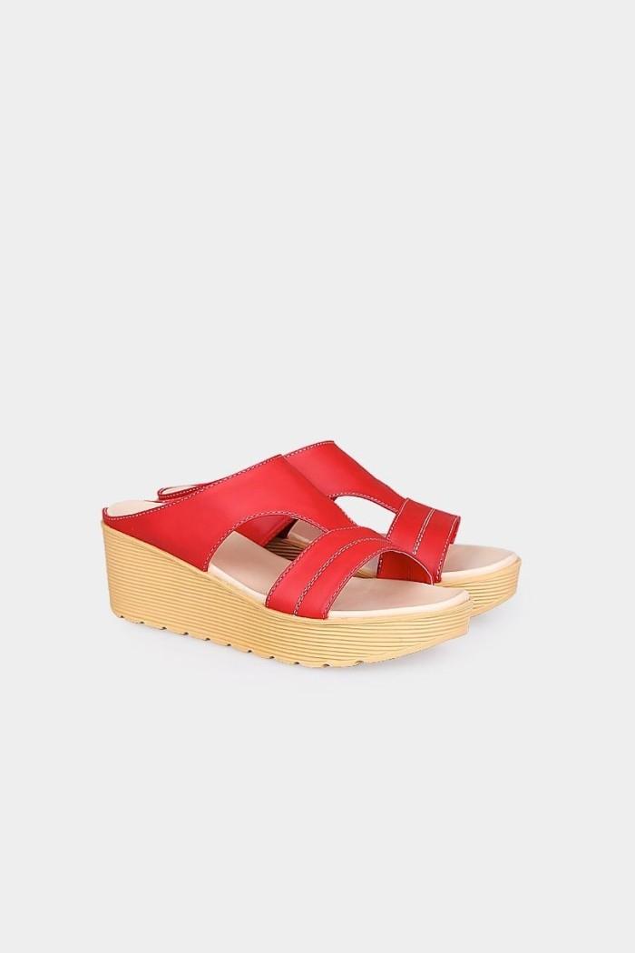 harga Sandal casual wanita carvil oredo 01l Tokopedia.com