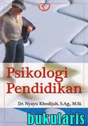 Ebook Buku Psikologi Pendidikan