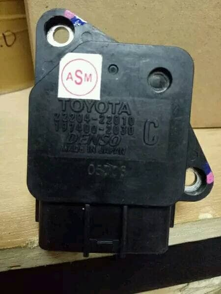 harga Sensor air flow toyota innova bensin old original Tokopedia.com