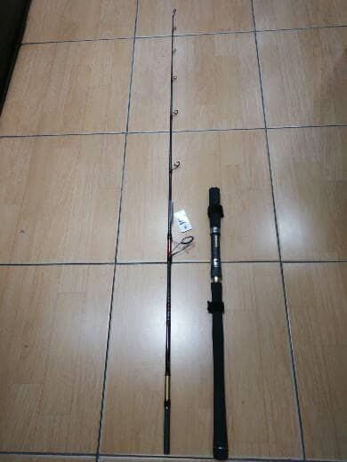 harga Joran shimano speed master jiging s604 Tokopedia.com