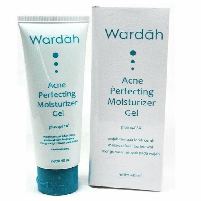 Harga Cream Pagi Wardah Untuk Jerawat Dan Berminyak