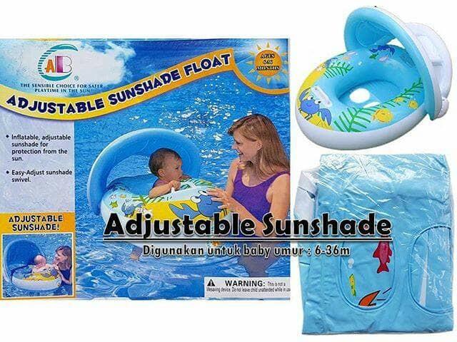 harga Sunshade float Tokopedia.com