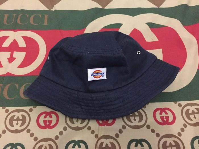 f1ee0d0e164 Jual Bucket Hat Dickies - 1990secondshop