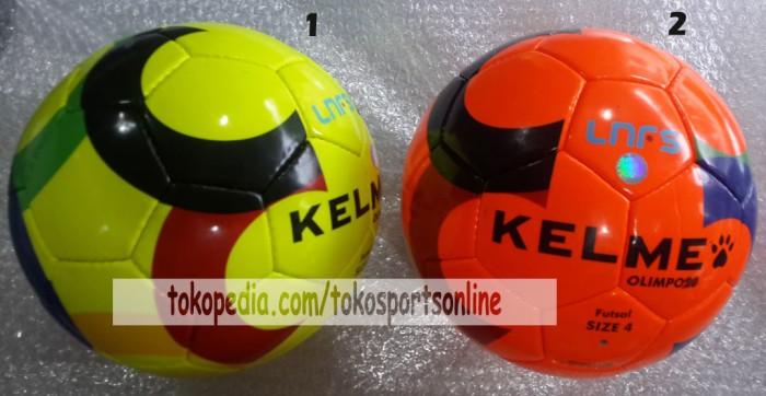 50342274b4 Jual KELME BOLA FUTSAL - Toko Sports
