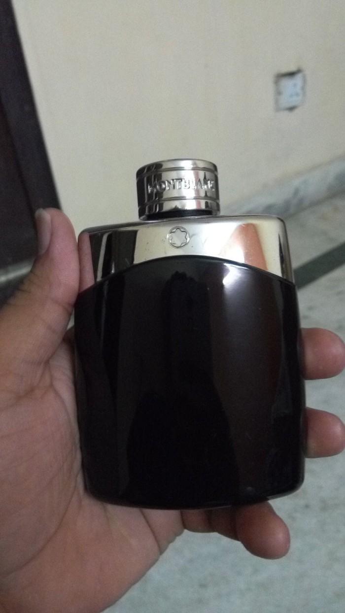 Jual Parfum Unisex Mont Blanc Legend Men 100 Ml Asli Original For 100ml Rejected