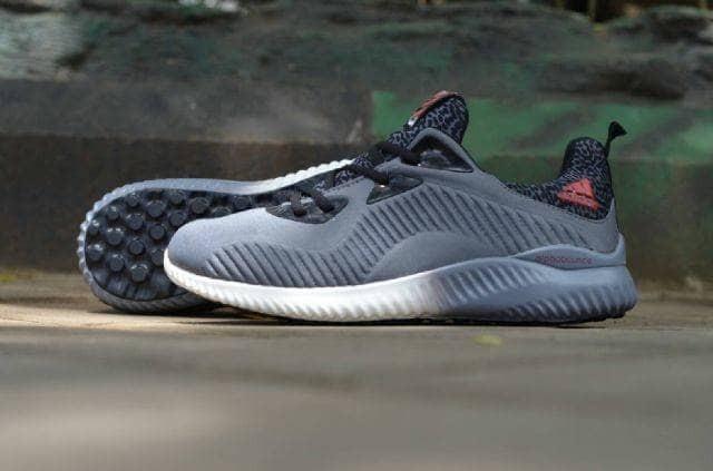 Harga Sepatu Adidas Alphbonce Men Import