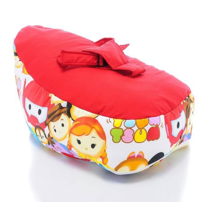 Pleasing Jual Baby Bean Bag Sofa Bayi Tsum Red Dki Jakarta Vrill Baby Shop Tokopedia Frankydiablos Diy Chair Ideas Frankydiabloscom