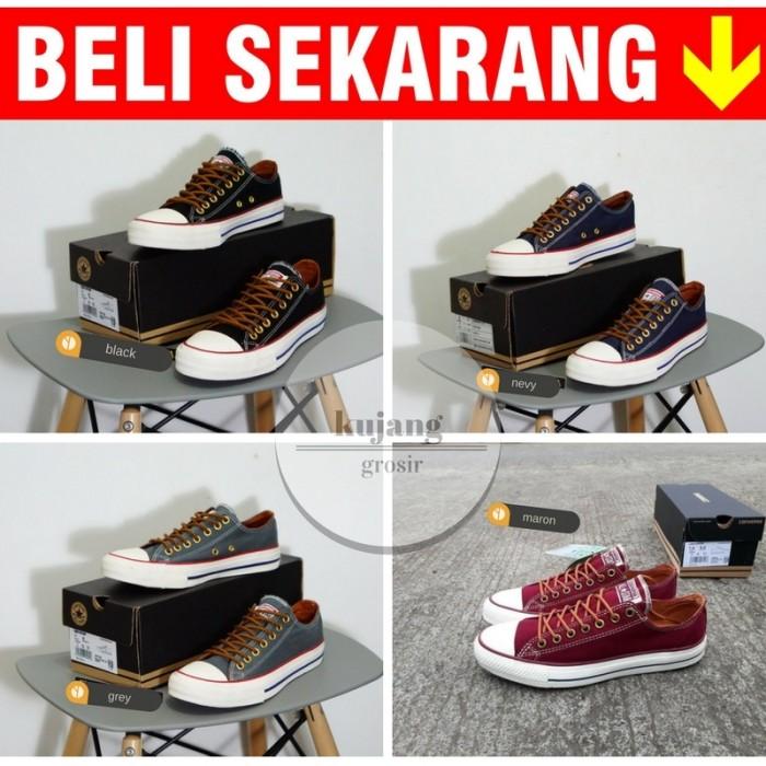 ... harga Big sale sepatu all star converse asli vietnam murah Tokopedia.com 0c8a175801