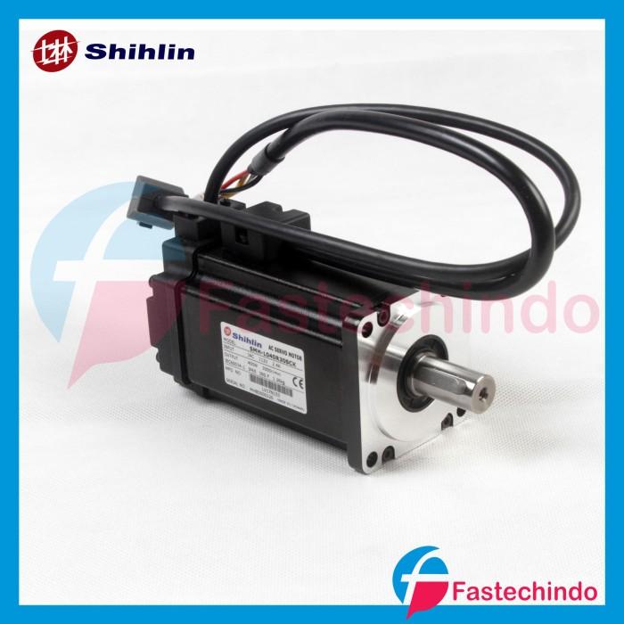 Foto Produk SHIHLIN SERVO MOTOR SDH 400W SMH-L040R30SCK Made in Taiwan dari fastech-indo